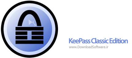 KeePass-Classic-Edition