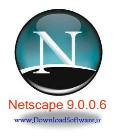 Netscape Navigator دانلود مرورگر Netscape 9.0.0.6