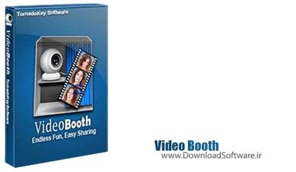 Video Booth Pro 2.5.7.2 – قرار دادن افکت به روی تصاویر و ویدئو