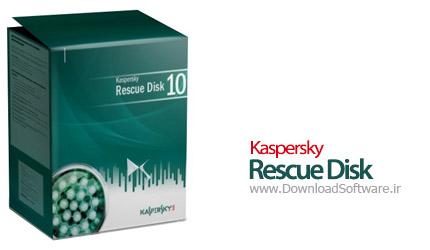 Kaspersky Rescue Disk 10.0.32.17 Data 26.1.2014 دیسک نجات کسپراسکی