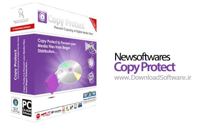 Newsoftwares Copy Protect