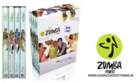 Zumba Workout دانلود آموزش ایروبیک کم حجم
