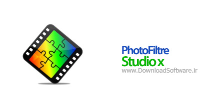 PhotoFiltre Studio x 10.12.0 + Portable روتوش عکس