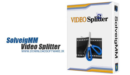 SolveigMM Video Splitter 3.7.1312.23 Final + portable – حذف قسمتی از فیلم