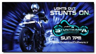دانلود بازی MTV Stuntmania جاوا برای موبایل