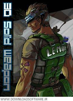 دانلود بازی بسیار زیبا و سرگرم کننده ۳d Solid Weapon سری UIQ3