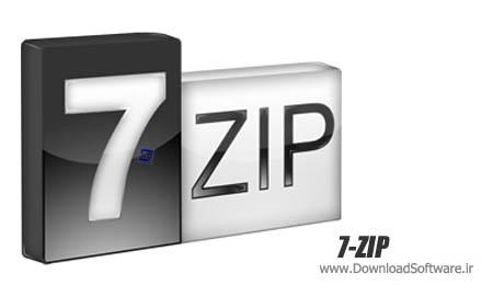 ۷Zip 16.00 Final + Easy 7-Zip 0.1.5 قوی ترین نرم افزار فشرده سازی فایل ها