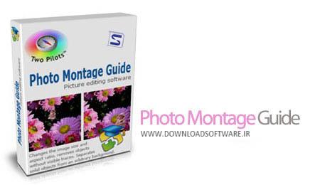 Photo Montage Guide 2.1.6 + Portable – مونتاژ و ویرایش تصاویر