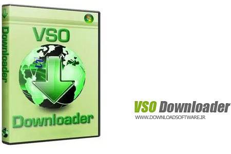 دانلود منیجر رایگان و قدرتمند VSO Downloader Ultimate 2.9.1.1