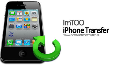 ImTOO iPhone Transfer Plus