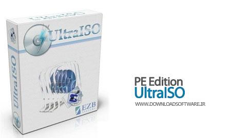 UltraISO Premium Edition 9.6.1.3016 DC 25.01.2014 Retail + Portable – مدیریت Image های CD