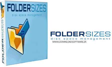 Folder Size 3.0 Final نمایش سریع حجم فایلها و پوشه ها در Explorer ویندوز