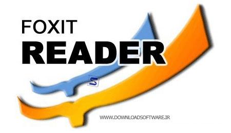 Foxit Reader 6.1.2.12241 + Portable مشاهده اسناد PDF
