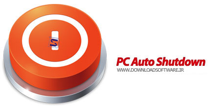 PC Auto Shutdown 5.8 خاموش شدن کامپیوتر در زمان معین