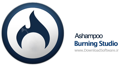 Ashampoo Burning Studio 14.0.5 + 1.14.5 Free ابزار رایت Ashampoo