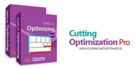 Cutting Optimization Pro 5.9.7.14 برش صفحات و لوله آرماتور بصورت بهینه