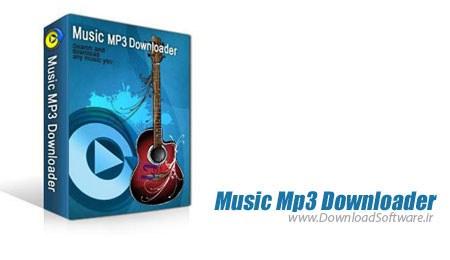Music MP3 Downloader 5.5.6.8 – دانلود موزیک از اینترنت