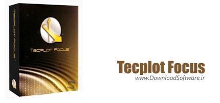Tecplot Focus