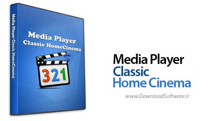 Media Player Classic Home Cinema 1.7.2 x86/x64 پخش مالتی مدیا