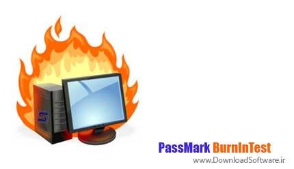 PassMark BurnInTest Pro 7.1 Build 1001 x86/x64 – تست و عیب یابی  سخت افزاری