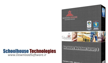 Schoolhouse Technologies Vocabulary Worksheet Factory