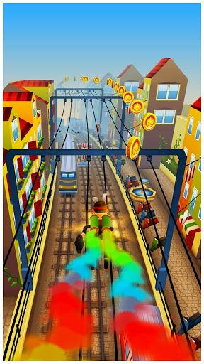 دانلود بازی ساب وی سرفرز دانلود نرم افزار دانلود بازی Subway
