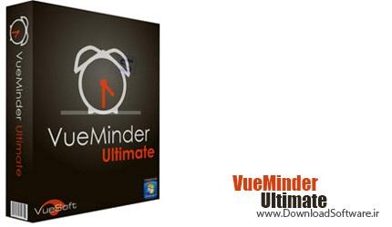 VueMinder Ultimate 11.1.1 – مدیریت کارها و کنترل زمان