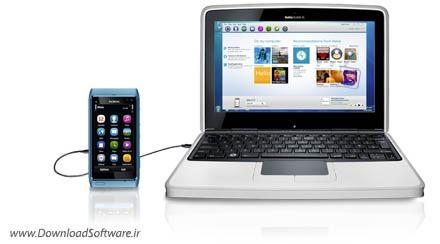Nokia Suite 3.8.30 Final – مدیریت کامل گوشی نوکیا