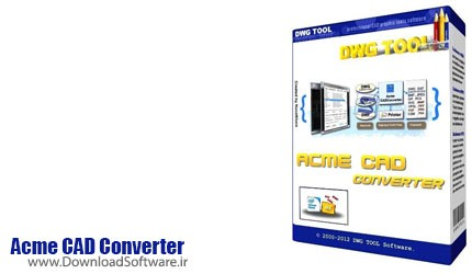 Acme Cad Converter Product Key