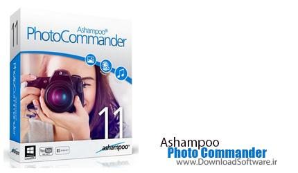 Ashampoo Photo Commander 11.1.4 + Portable   مدیریت،ویرایش و نمایش تصاویر