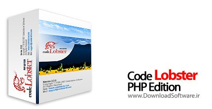 CodeLobster PHP Edition Pro 4.9.1 – ویرایشگر کد HTML
