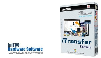 ImTOO iTransfer Platinum 5.5.6.20131113 – مدیریت کامل آیفون و آی پد