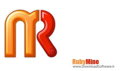 JetBrains RubyMine 6.0.3 Build 133.632 Final – برنامه نویسی به زبان روبی