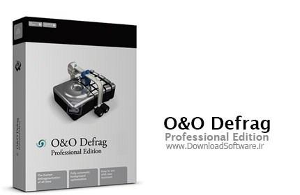 O&O Defrag Professional 20.0.427 + Portable x86/x64 – یکپارچه سازی