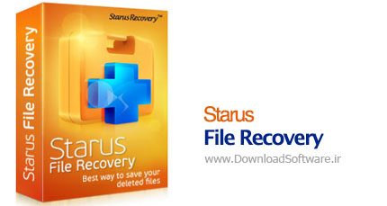 Starus-File-Recovery
