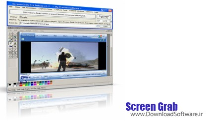 Traction Software Screen Grab Pro Deluxe