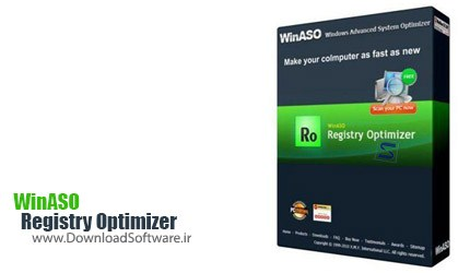 WinASO Registry Optimizer