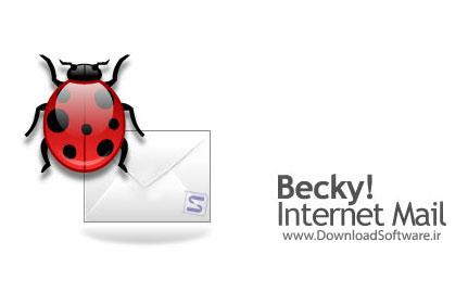 Becky Internet Mail 2.65.06 – مدیریت ایمیل ها