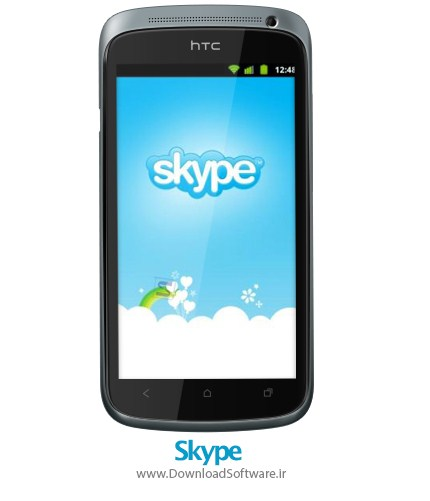 Skype free IM video calls android