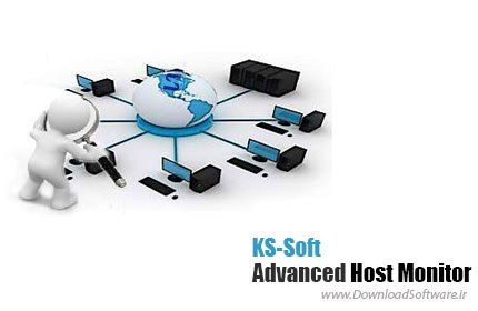 Advanced-Host-Monitor