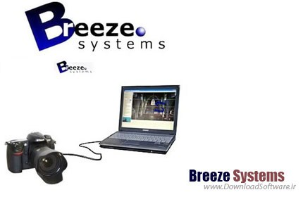 Breeze Systems DSLR Remote Pro 2.7.1 – مدیریت و کنترل دوربین های Canon