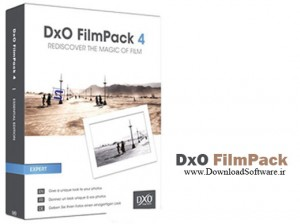 DxO FilmPack Expert 4.5.2 Build 62 + Elite 5.5.12 Build 554 x64 + Portable – تبدیل تصویر و فیلم قدیمی به دیجیتال