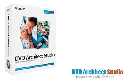 sony-dvd-architect