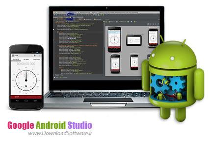 دانلود نرم افزار | Google Android Studio 2.2.2.0 Final برنامه ...Google Android Studio