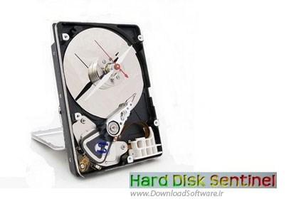 Hard Disk Sentinel Pro 4.50 Build 6845 Final + Portable – نگهداری از هارد دیسک