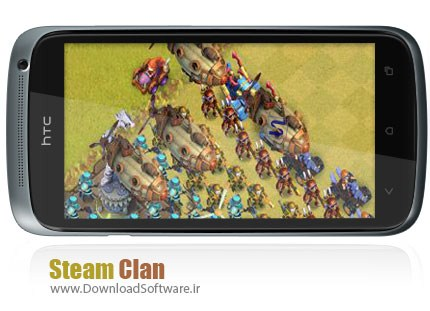Steam-Clan