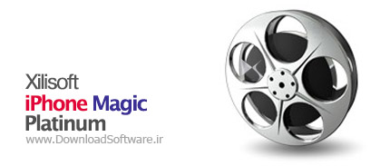 Xilisoft iPhone Magic Platinum 5.5.7.20140127 مدیریت کامل گوشی آیفون