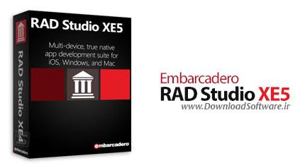 Embarcadero rad studio xe5 скачать бесплатно бесплат.