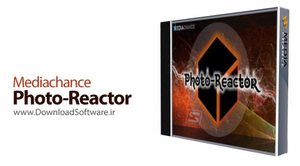 Mediachance Photo-Reactor 1.2.1 x86/x64 افکت گذاری بر روی تصاویر