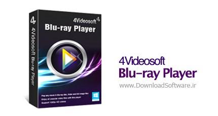 4Videosoft-Blu-ray-Player